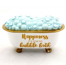 Bubble Bath Money Box
